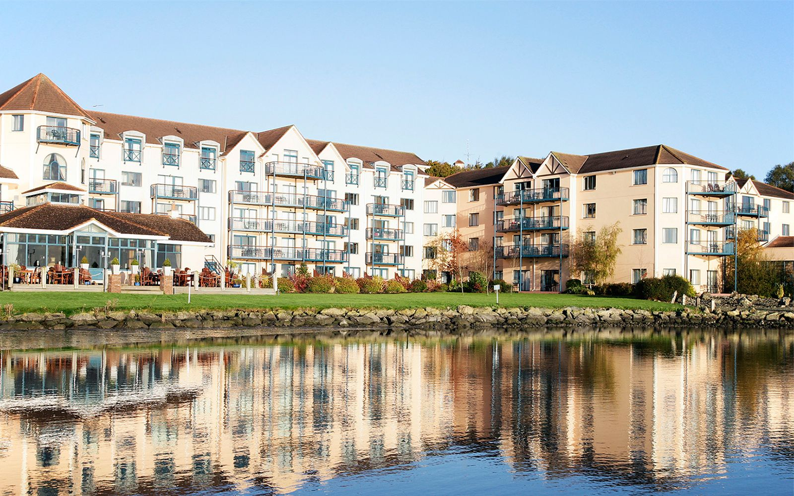 Accommodation Wexford Hotels In Wexford Ferrycarrig Hotel